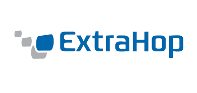 extrahop Logo